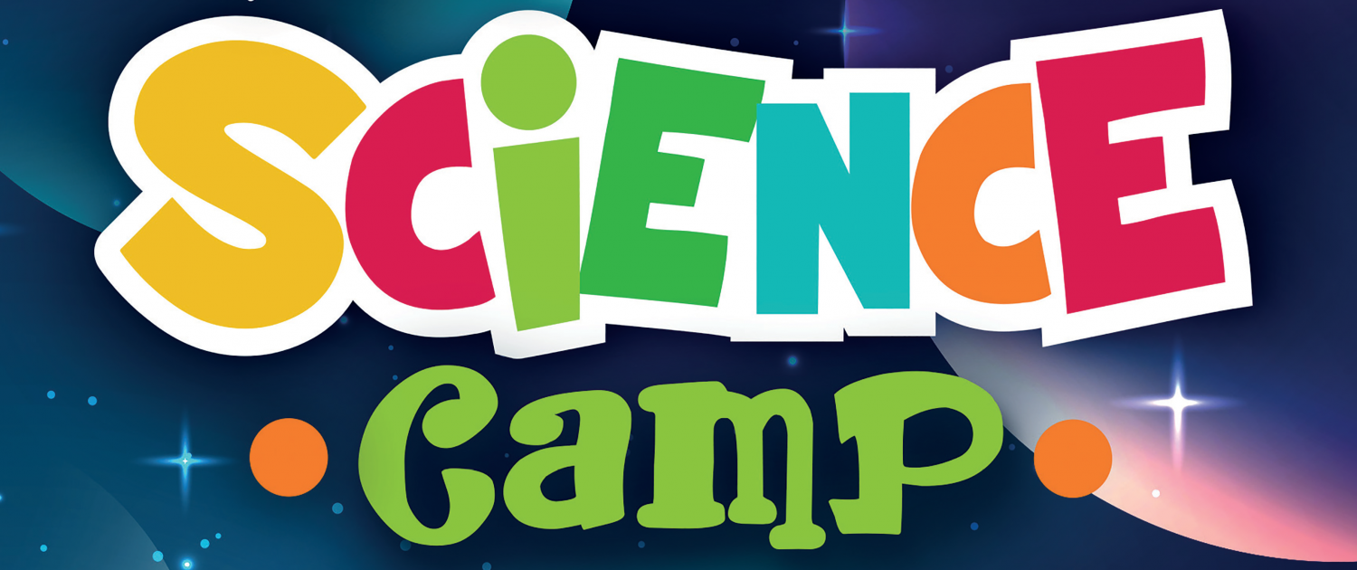 Science Camp casal estiu